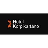 Hotelli Korpikartano -logo