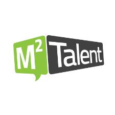 M2 Talent -logo
