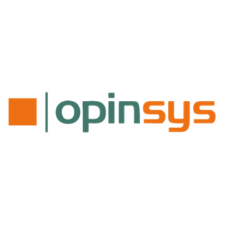 Opinsys -logo