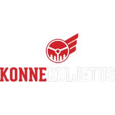 Konnekuljetus Oy -logo