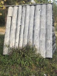 Inarin puumaisemaa.