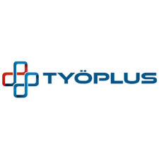 Työplus Yhtiöt Oy -logo