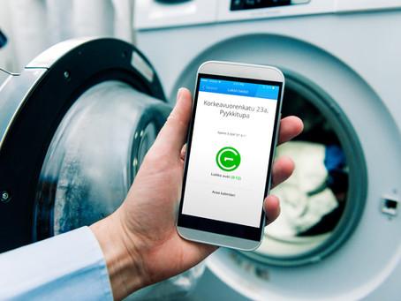 Älyhoiva-ohjelma valmistautuu kaupallistamiseen - Lukoton mobiilisovellus valmiina toimintaan
