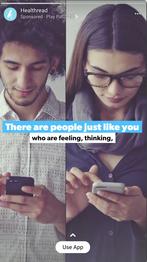 Instagram Story Ad
