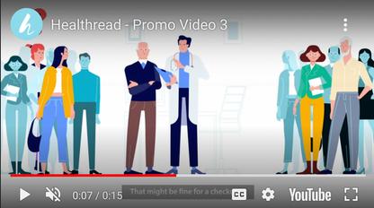 YouTube :15 Ad