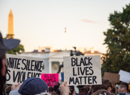 The Reason Why Black Lives Matter