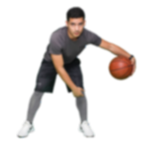 Coach Manny Dribble Right