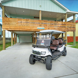 Golf Cart Accesible