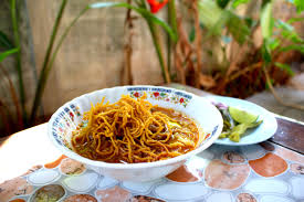 COCHINCHIN NOODLES