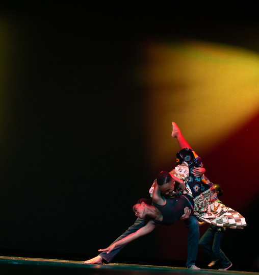 Dance In Histroy 2019