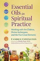 Candice Covington - Essential Oils in Sp