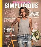 Sarah Wilson I Quit Sugar - Simplicious.