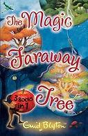 Enid Blyton The Magic Faraway Tree Colle