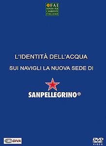 La nuova sede della Sanpellegrino sui Navigli. Documentario per il FAI.