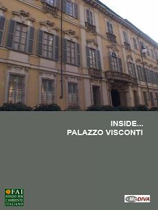 Palazzo Visconti di Milano documentario prodotto per il FAI da McDIVA di Marco Fornari