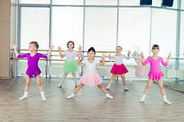 Kindertanz,Grundschule,Kita,Ballett,Hip Hop,Modern Dance