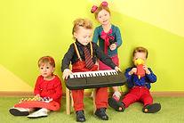 Kindermusik,Musikalische Früherziehung,Kinderlieder,Tanzen,Singen,Musizieren,Musikschule