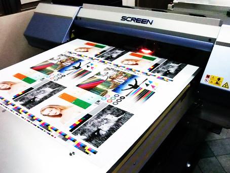 商業印刷・出版・紙器パッケージ分野向け厚物印刷の本紙校正を提供[稲光製版株式会社]