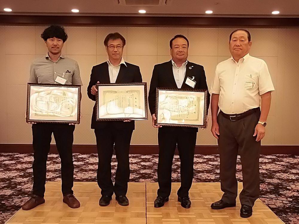 販促アイデア協議会_販促アイデアグランプリ表彰