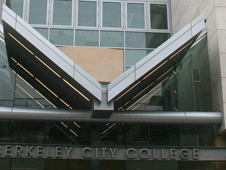 Berkeley Courses Introduction: English 1A