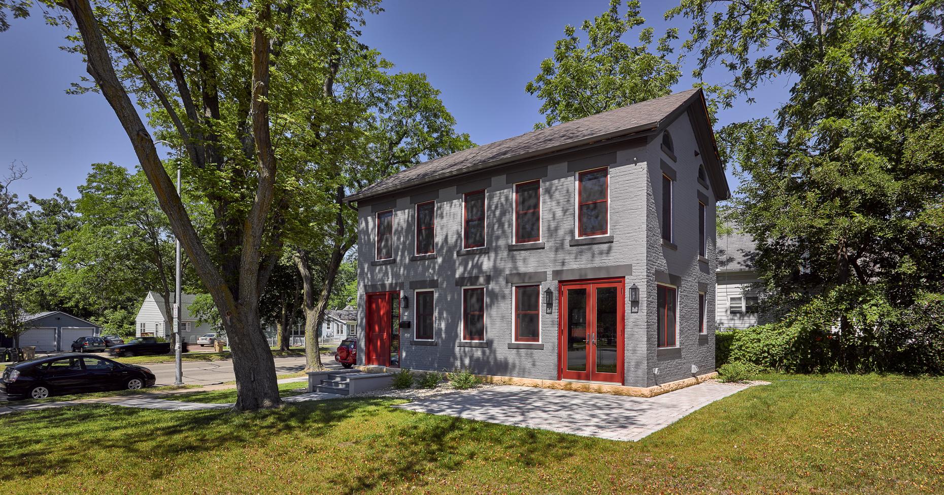 Lannon-Hill House