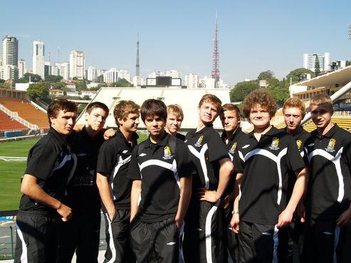 Hampton School in Sao Paulo