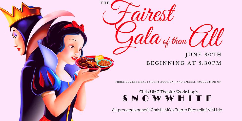 The Fairest Gala