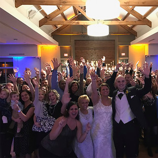 Cleveland Wedding Dj Cleveland Visual Entertainment
