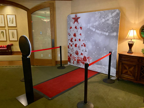 Photo Booth Cleveland Visual Entertainment