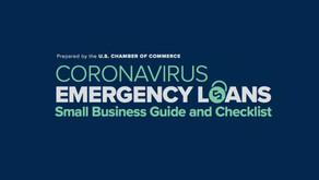 Small Business Emergency Loans Checklist