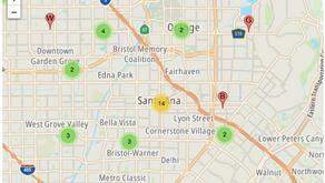 Find a Santa Ana Food Pantry Near You