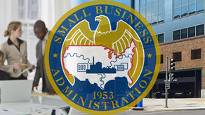 U.S. Small Business Administration Disaster Loans