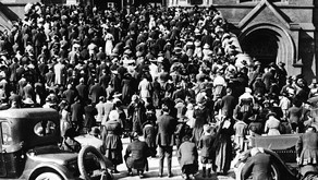 San Francisco had the 1918 flu under control. Then it lifted the restrictions. A cautionary tale.