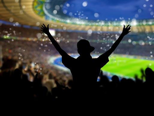 Sanidad no descarta público en los estadios en Fase 3