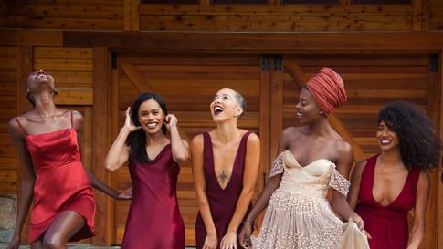 The Zero-Drama Guide to Bridesmaids