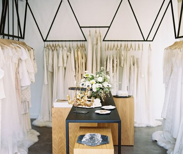 Why One Bride Is Going Wedding Dress Shopping Alone