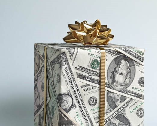 How To Ask For Cash Instead of Gifts