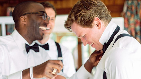 This Is What American Weddings Look Like Today