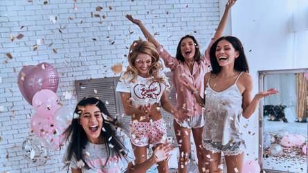 The 5 Best Bachelorette Party Destinations for Bridesmaids on a Budget