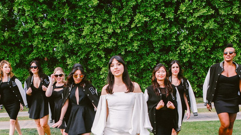 Broke Bridesmaid? What to Do When You Just Can't Afford Your BFF's Bachelorette Party Weekend