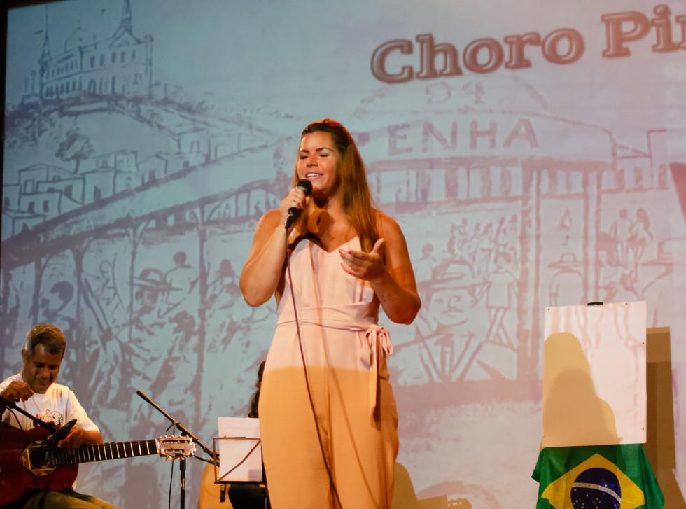 Foto Meu Kantinho Centro de Cultura