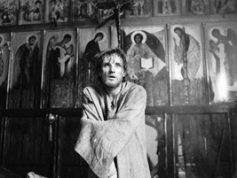 Andrei Rublev: Art and Religion in the Medieval World