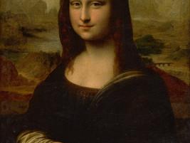 Beyond the Paint: The Mona Lisa