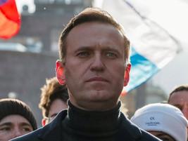 Navalny and Novichok – a brief insight into Russia's secretive weapon of mass destruction.