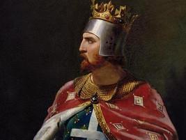 Richard the Lionheart: A most un-English King