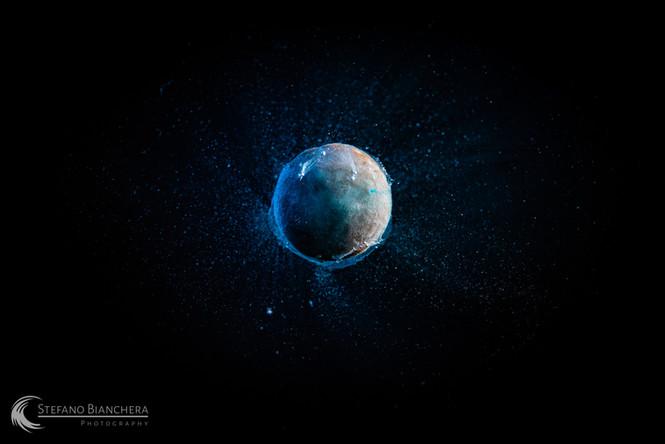 Neuer Planet?