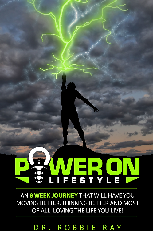 Power On Lifestyle Package