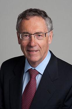 John P. Merrick, Q.C.
