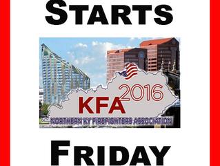 2016 KFA Conference