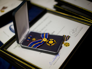 Medal of Valor Nominations Open